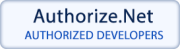 Authorize.Net Certified Developer
