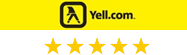 Yell.com 5 star reviews