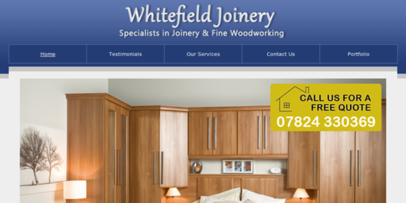 Whitefield Joinery