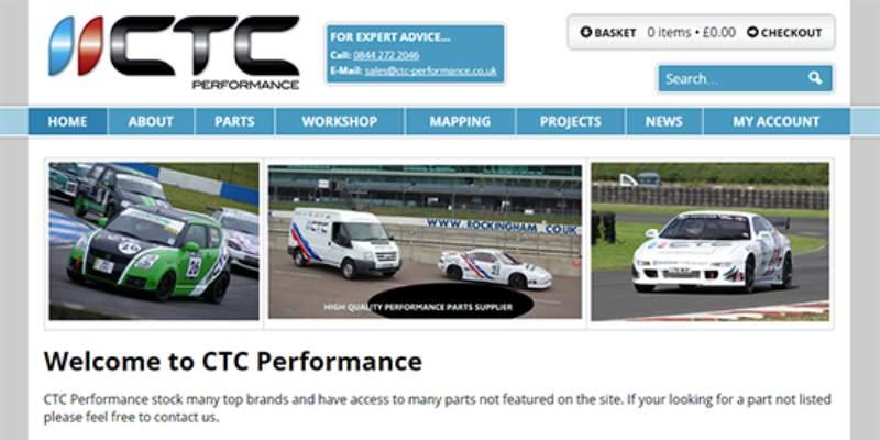 CTC Performance