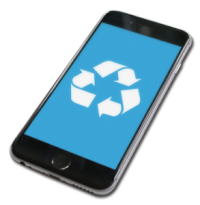 Mobile Phone Recycling Development