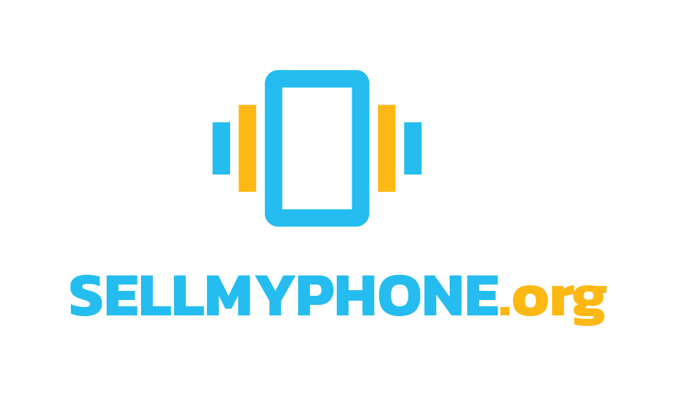 Sell My Phone Logo Idea