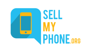 Sell My Phone Logo Idea