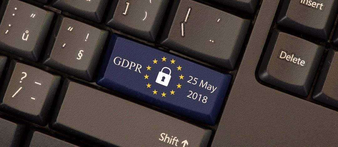 GDPR Privacy Policy Write-up for e-commerce store