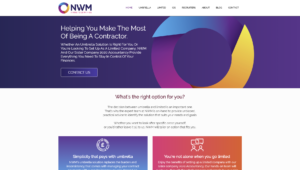 New NWM Site