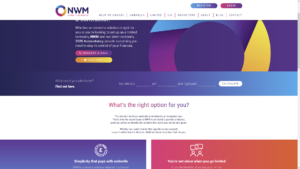 Old NWM Site