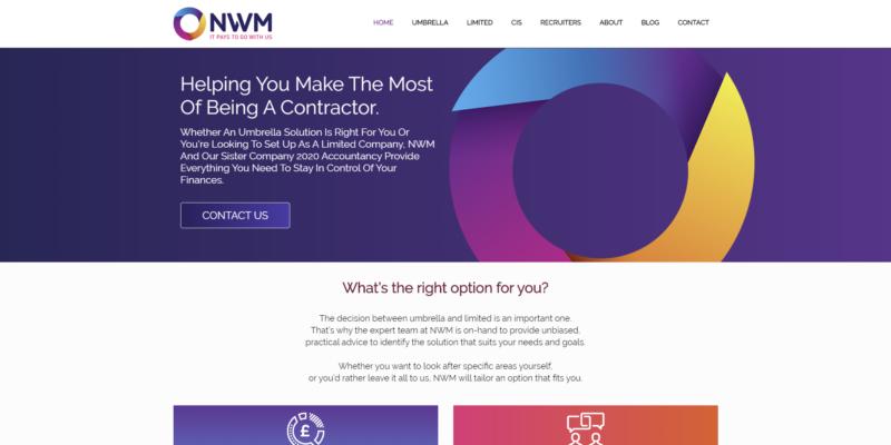 NWM – Umbrella Solutions